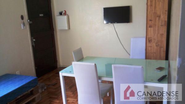 Residencial Marechal Mesquita - Apto 3 Dorm, Teresópolis, Porto Alegre - Foto 10