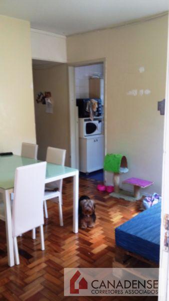 Residencial Marechal Mesquita - Apto 3 Dorm, Teresópolis, Porto Alegre - Foto 12
