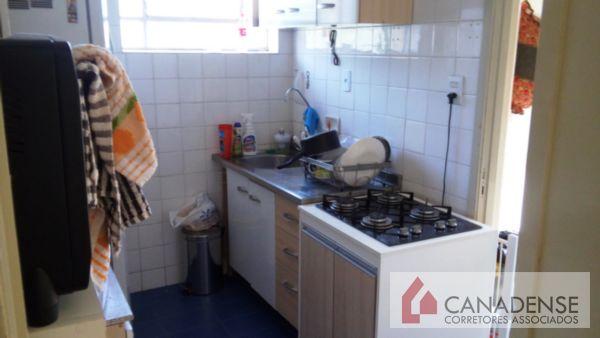 Residencial Marechal Mesquita - Apto 3 Dorm, Teresópolis, Porto Alegre - Foto 13