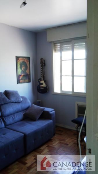 Residencial Marechal Mesquita - Apto 3 Dorm, Teresópolis, Porto Alegre - Foto 4