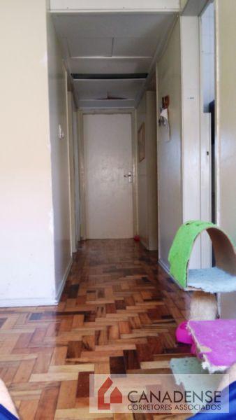 Residencial Marechal Mesquita - Apto 3 Dorm, Teresópolis, Porto Alegre - Foto 8