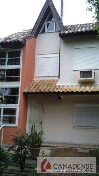 Casa 3 Dorm, Tristeza, Porto Alegre (8978)