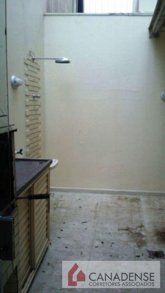 Casa 3 Dorm, Tristeza, Porto Alegre (8978) - Foto 13