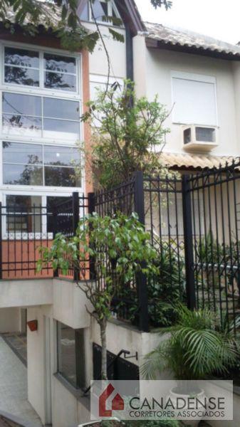 Casa 3 Dorm, Tristeza, Porto Alegre (8978) - Foto 7