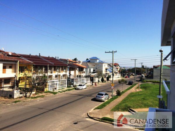 Caminhos do Sol - Casa 3 Dorm, Guarujá, Porto Alegre (8980) - Foto 15