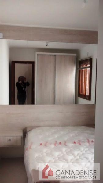 Casa 2 Dorm, Hípica, Porto Alegre (8982) - Foto 10
