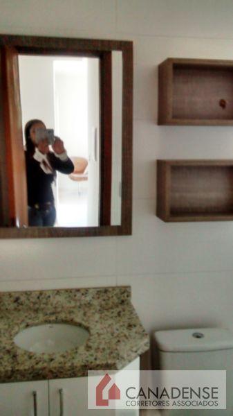 Casa 2 Dorm, Hípica, Porto Alegre (8982) - Foto 14
