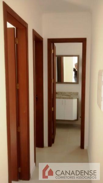 Casa 2 Dorm, Hípica, Porto Alegre (8982) - Foto 8