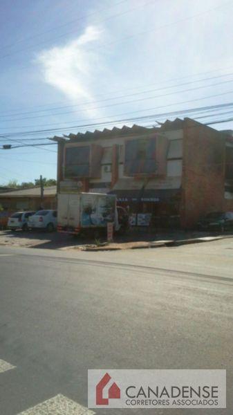 Prédio em Cristal, Porto Alegre (8993)