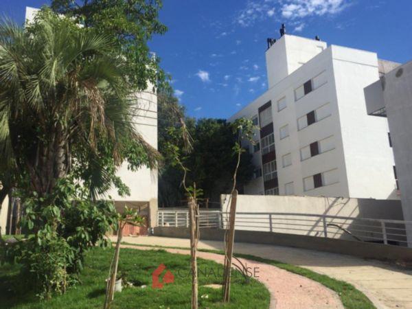 Terraços Home - Apto 3 Dorm, Tristeza, Porto Alegre (9014)