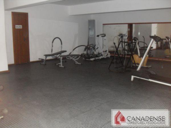 Canadense Corretores Associados - Apto 3 Dorm - Foto 16