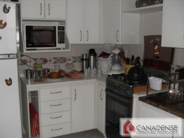 Canadense Corretores Associados - Apto 3 Dorm - Foto 24