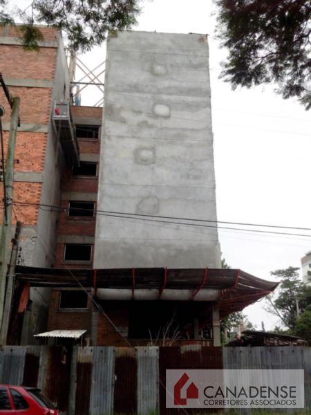 Apto 2 Dorm, Cristal, Porto Alegre (9021) - Foto 2
