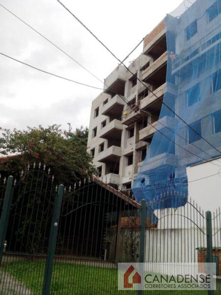 Apto 2 Dorm, Cristal, Porto Alegre (9021) - Foto 3