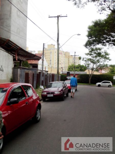 Apto 2 Dorm, Cristal, Porto Alegre (9021) - Foto 4
