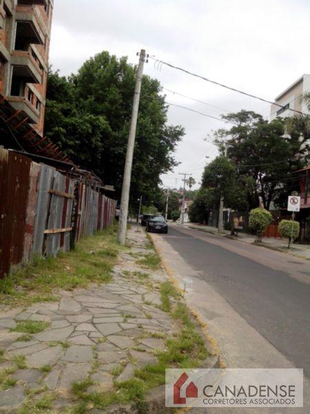 Apto 2 Dorm, Cristal, Porto Alegre (9021) - Foto 5
