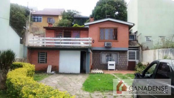 Casa 3 Dorm, Ipanema, Porto Alegre (9034)