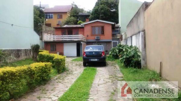 Casa 3 Dorm, Ipanema, Porto Alegre (9034) - Foto 2