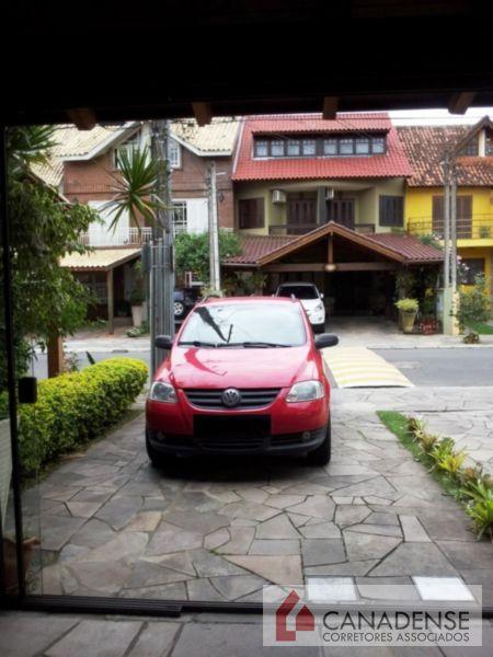 La Fuente - Casa 3 Dorm, Ipanema, Porto Alegre (9042) - Foto 2
