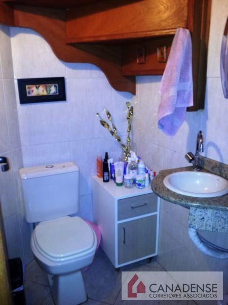 La Fuente - Casa 3 Dorm, Ipanema, Porto Alegre (9042) - Foto 3