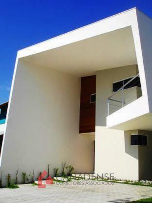 Mountain Ville - Casa 3 Dorm, Hípica, Porto Alegre (9048) - Foto 3