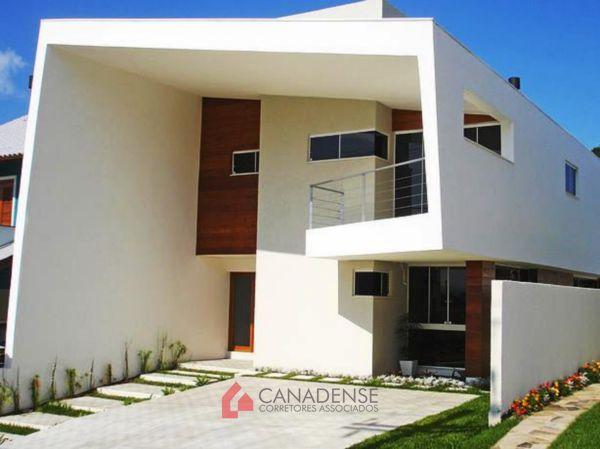 Mountain Ville - Casa 3 Dorm, Hípica, Porto Alegre (9048)