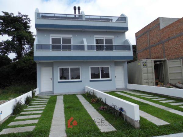 Caminhos do Sol - Casa 2 Dorm, Guarujá, Porto Alegre (9054)