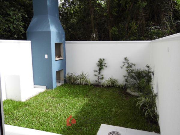 Caminhos do Sol - Casa 2 Dorm, Guarujá, Porto Alegre (9054) - Foto 8
