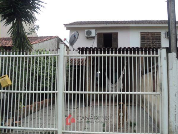 Nova Ipanema - Casa 2 Dorm, Hípica, Porto Alegre (9059) - Foto 15