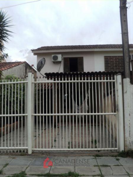 Nova Ipanema - Casa 2 Dorm, Hípica, Porto Alegre (9059)