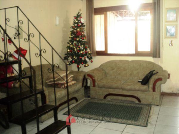 Nova Ipanema - Casa 2 Dorm, Hípica, Porto Alegre (9059) - Foto 2