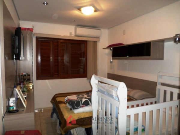 Casa 2 Dorm, Espírito Santo, Porto Alegre (9061) - Foto 14