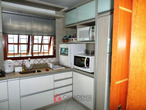 Casa 2 Dorm, Espírito Santo, Porto Alegre (9061) - Foto 7