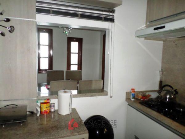 Casa 2 Dorm, Espírito Santo, Porto Alegre (9061) - Foto 9