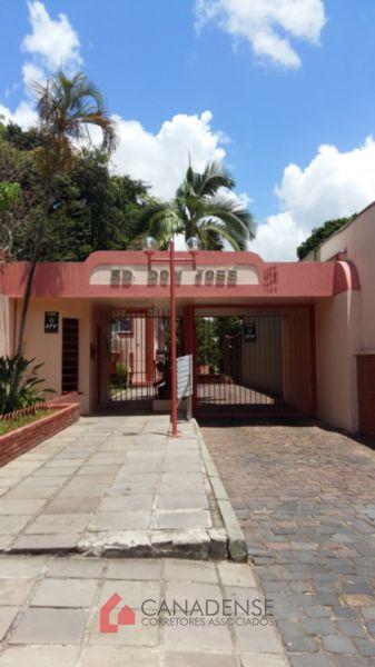 Apartamento em Teresópolis, Porto Alegre (9069)