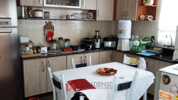 Casa 3 Dorm, Guarujá, Porto Alegre (9070) - Foto 19