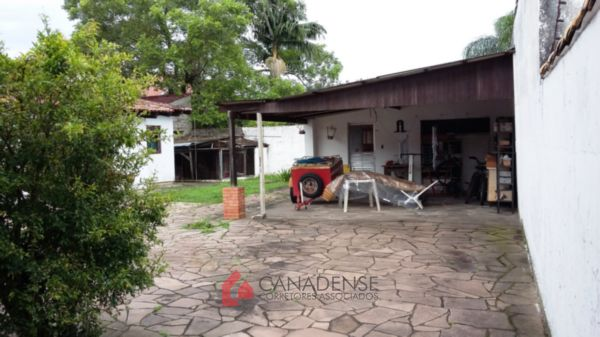 Casa 3 Dorm, Guarujá, Porto Alegre (9070) - Foto 20