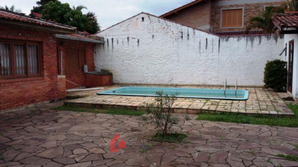 Casa 3 Dorm, Guarujá, Porto Alegre (9070) - Foto 21