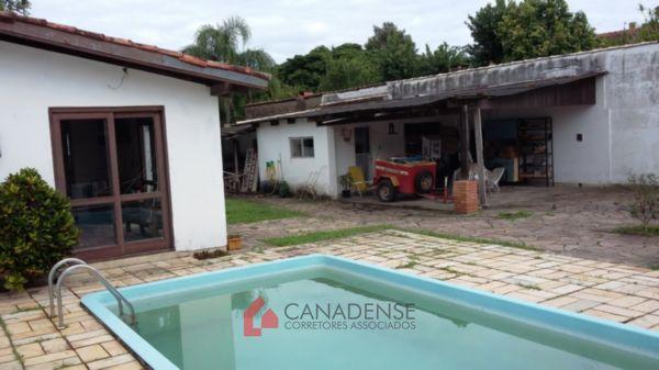 Casa 3 Dorm, Guarujá, Porto Alegre (9070) - Foto 22