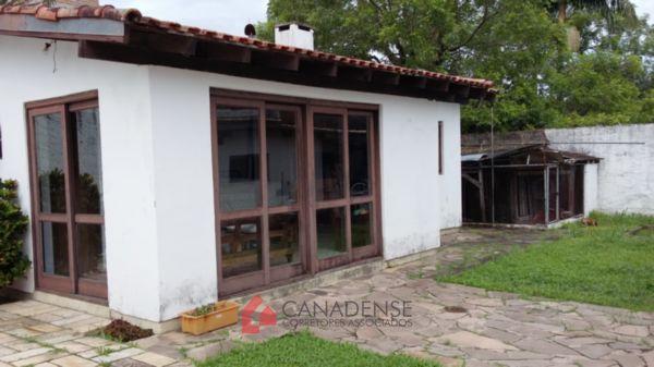 Casa 3 Dorm, Guarujá, Porto Alegre (9070) - Foto 23