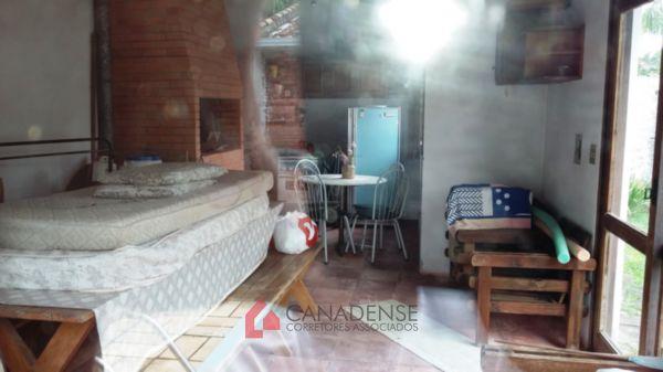 Casa 3 Dorm, Guarujá, Porto Alegre (9070) - Foto 24