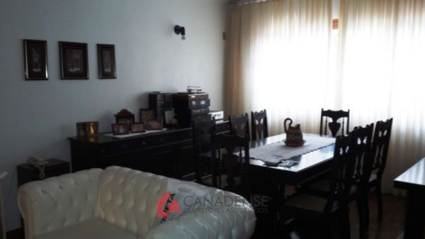 Casa 3 Dorm, Guarujá, Porto Alegre (9070) - Foto 3