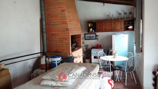 Casa 3 Dorm, Guarujá, Porto Alegre (9070) - Foto 25