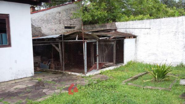 Casa 3 Dorm, Guarujá, Porto Alegre (9070) - Foto 27