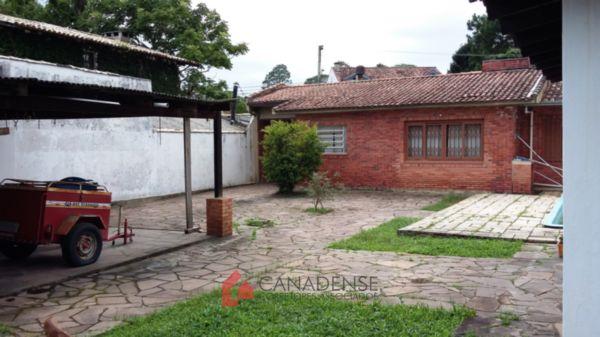 Casa 3 Dorm, Guarujá, Porto Alegre (9070) - Foto 28