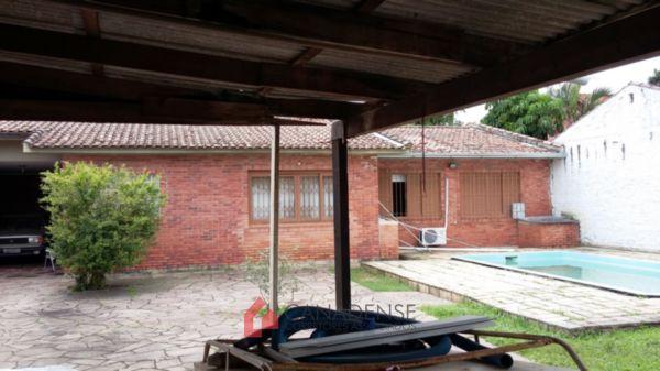 Casa 3 Dorm, Guarujá, Porto Alegre (9070) - Foto 29