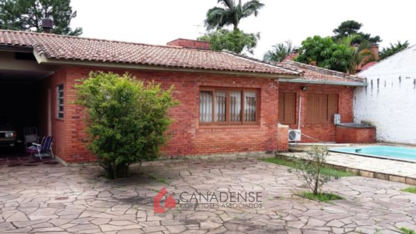 Casa 3 Dorm, Guarujá, Porto Alegre (9070) - Foto 30