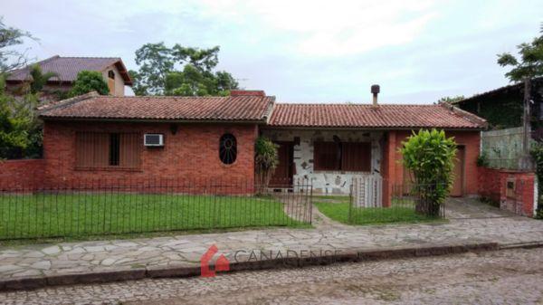 Casa 3 Dorm, Guarujá, Porto Alegre (9070) - Foto 31
