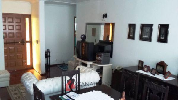 Casa 3 Dorm, Guarujá, Porto Alegre (9070) - Foto 4