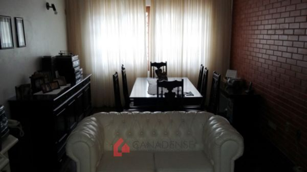Casa 3 Dorm, Guarujá, Porto Alegre (9070) - Foto 5